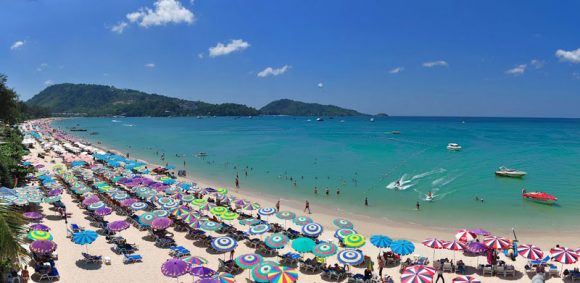 10 Best Beaches of Phuket