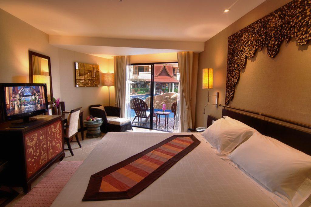 Garden Cliff Resort Spa 5*