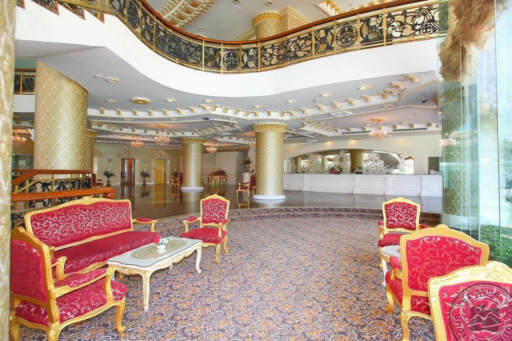 Adriatic Palace Pattaya 4*