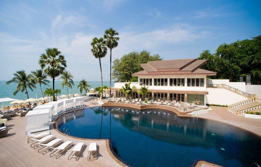 Aisawan Resort Spa 4*