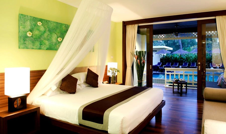 Aisawan Beach Resort Spa 5